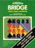 Bridge Atari 2600 Front Cover