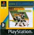 Actua Ice Hockey PlayStation Front Cover