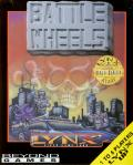 BattleWheels Lynx Front Cover