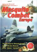 Mosquito Combat Europe Windows Front Cover