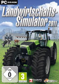 Farming Simulator 2011 Windows Front Cover