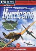 Hurricane Windows Front Cover English