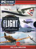 The Ultimate Flight Collection Windows Front Cover tUFC