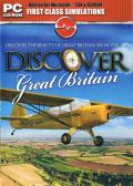 Discover Great Britain Windows Front Cover