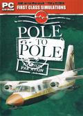 Pole to Pole Windows Front Cover