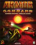 Armor Command Windows Front Cover