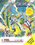 Codename Droid: Stryker's Run - Part 2 BBC Micro Front Cover