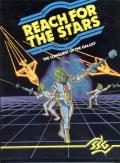 Reach for the Stars: The Conquest of the Galaxy DOS Front Cover
