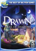 Drawn: Trail of Shadows Windows Front Cover
