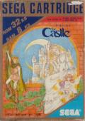 The Castle SG-1000 Front Cover