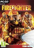 Real Heroes: Firefighter Windows Front Cover