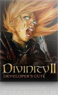 Divinity II: Developer's Cut Windows Front Cover