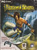 Prince of Persia: The Sands of Time (Exclusive Edition) Windows Front Cover