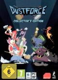 Dustforce (Collector's Edition) Linux Front Cover