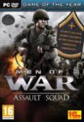 Men of War: Assault Squad - Game of the Year Windows Front Cover