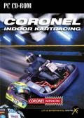 Coronel Indoor Kartracing Windows Front Cover