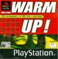 Warm Up! PlayStation Front Cover