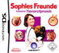 Imagine: Animal Doctor Nintendo DS Front Cover