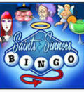 Saints & Sinners Bingo Windows Front Cover