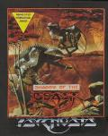 Shadow of the Beast Amiga Front Cover