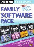 Family Software Pack Windows Front Cover