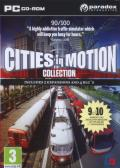 Cities in Motion Collection Windows Front Cover