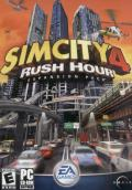 SimCity 4: Rush Hour Windows Front Cover