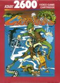 Crossbow Atari 2600 Front Cover