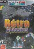 Retro Windows Front Cover