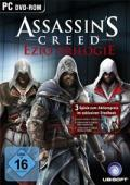 Assassin's Creed: Ezio Trilogie Windows Front Cover