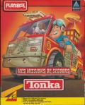 Tonka Search & Rescue Macintosh Front Cover