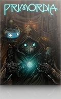 Primordia Windows Front Cover