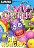 Lady Cruncher Windows Front Cover
