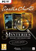Agatha Christie Mysteries Windows Front Cover