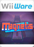 Magnetis Wii Front Cover