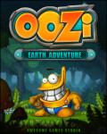 Oozi: Earth Adventure Windows Front Cover