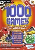 1000 Games Windows Front Cover