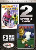 Silver Collection Double Pack: Sport 2 Pack Windows Front Cover