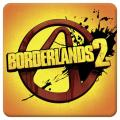 Borderlands 2 Macintosh Front Cover
