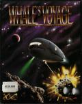 Whale's Voyage DOS Front Cover