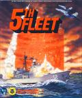 5th Fleet DOS Front Cover