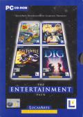 LucasArts Classic: The Entertainment Pack Windows Front Cover
