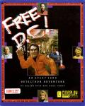 Free D.C! DOS Front Cover