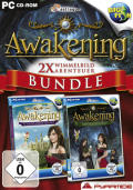 Awakening Bundle Windows Front Cover