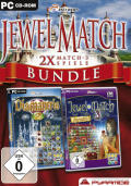 Jewel Match Bundle Windows Front Cover