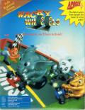 Wacky Wheels DOS Front Cover