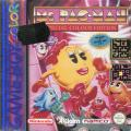Ms. Pac-Man: Special Color Edition Game Boy Color Front Cover