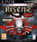 Risen 2: Dark Waters PlayStation 3 Front Cover