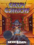 Creepy Corridors VIC-20 Front Cover