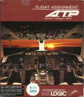 Flight Assignment: Airline Transport Pilot DOS Front Cover